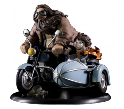 Figura Harry y Hagrid Harry...