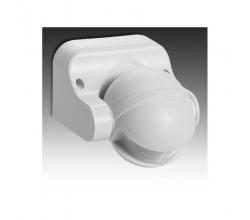 Sensor Movimiento Superficie 180º IP44 ►1200/300W