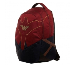 Mochila Wonder Woman DC Comics