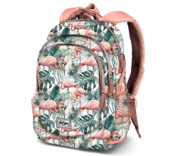 Mochila Oh My Pop Tropical...