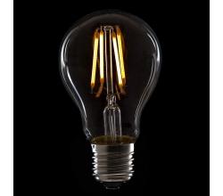 Bombilla Filamento LED E27 4W 380Lm 30.000H JTX-J27DH642-WW