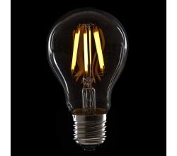 Bombilla Filamento LED E27 6W 560Lm 30.000H