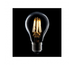 Bombilla Filamento LED E27 8W 760Lm 30.000H