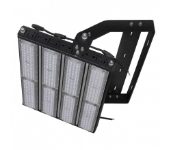 Foco Proyector LED Estadios 400W Lumileds 3030 48000Lm IP65 Regulable