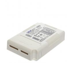 Driver LIFUD 40W AC220-240V 5 en 1 DIM (Dali/Push/0-10V/PWM/RX) Flicker Free + DIP