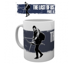 Taza Arcer The Last Of Us 2