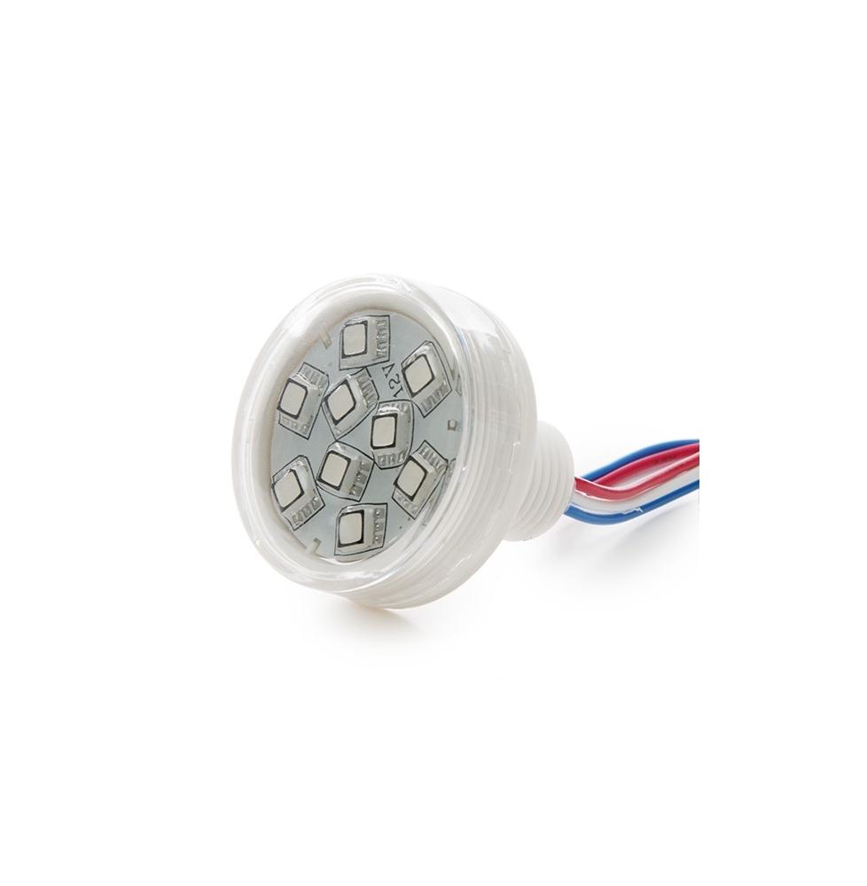 Pixel LED 45Mm SMD5050 2,16W 12VDC RGB