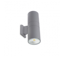 Aplique LED IP65 2X20W 3200Lm 30.000H Claire