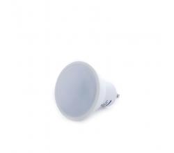 Bombilla de LEDs 2835SMD GU10 6W 500Lm 30.000H