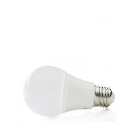 Bombilla de LEDs Esférica Aluminio/Pc E27 9W 810Lm 30.000H