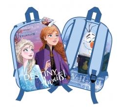 Mochila reversible Frozen 2...